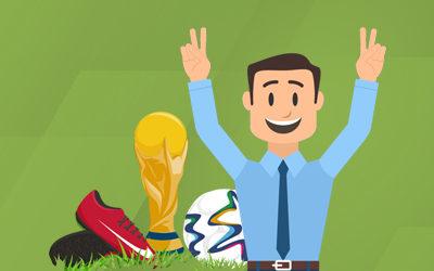 Miért a világ (egyik) legnagyobb sporteseménye a Futball Világbajnokság? És mit tud marketing szempontból tanítani Neked?