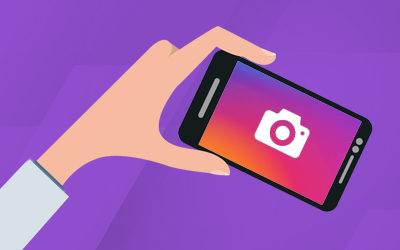 Így hozd létre a vállalkozásod Instagram fiókját